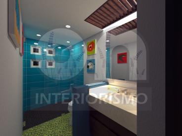 baño, remodelacion, atemporal, interiorismo