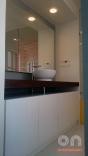 Remodelación, casa habitacion, interiores, mobiliario, baño