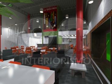 interiorismo, remodelacion, lounge, oficinas