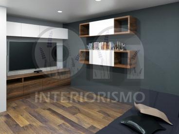 diseño, mobiliario, cuartos de TV, interiorismo, diseño, remodelacion