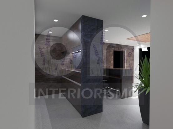 remodelacion, oficinas, interiores, interiorismo