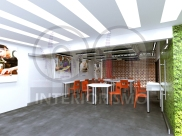 remodelación, interiorismo, oficinas